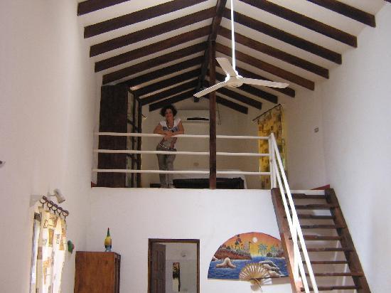 Finca Buena Fuente Residence Hotel: La camera