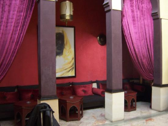 BEST WESTERN Odyssee Park Hotel: coin détente