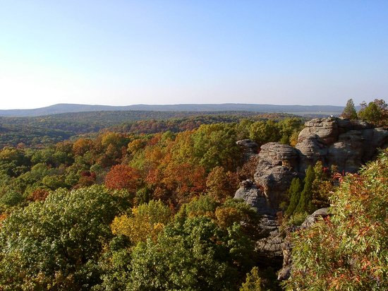Garden of the Gods: Camel Rock will appear on Illinois quarters in 2016