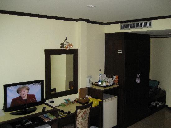 Mareeya Place : Room