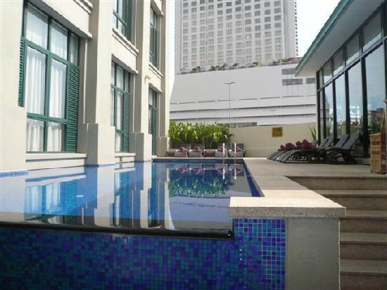 The Majestic Malacca: Pool