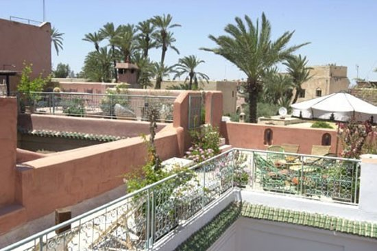 Photo of Riad Dar Nimbus Marrakech
