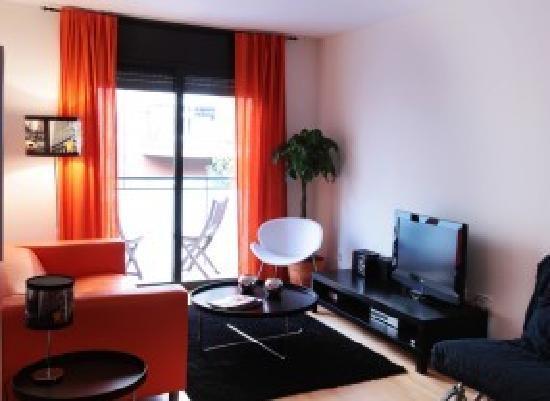 Vivobarcelona Apartments: Princep Jordi 1-1
