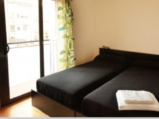 Vivobarcelona Apartments: Princep Jordi 1-2