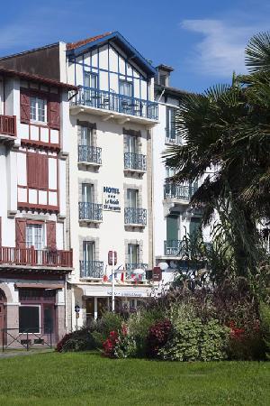 Hotel Le Relais Saint Jacques : photo hotel