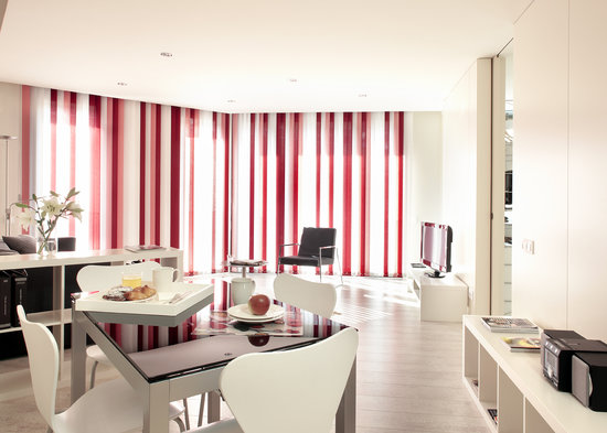 Photo of The Urban Suites Barcelona