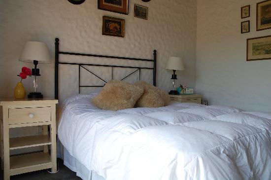 Casa Los Jazmines: Simplicity.....