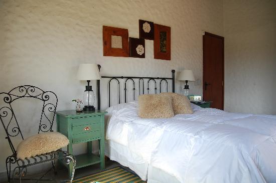 Casa Los Jazmines: Clarity......