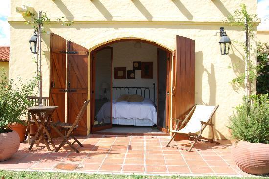 Casa Los Jazmines: Nap time.....