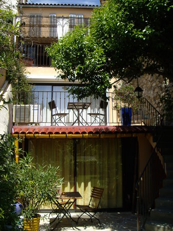 Le petit jardin updated 2017 prices b b reviews marseille france tripadvisor - Petit jardin beaute marseille ...