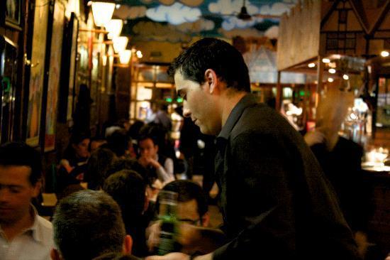 imagen Cerveceria L'Europe en Madrid