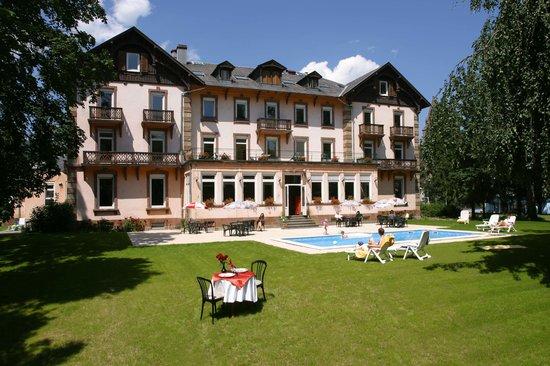 Le Grand Hotel de Munster