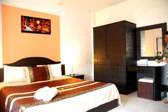 Casa Bonita Guest House: Standard Room