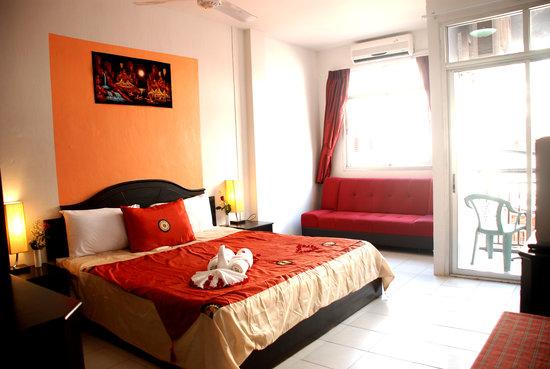 Photo of Casa Bonita Guest House Patong