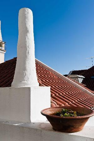 Casa do Bairro by Shiadu: View