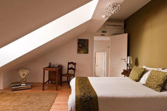 Casa do Bairro by Shiadu: Room Alfama - Bed and Breakfast Casa do Bairro