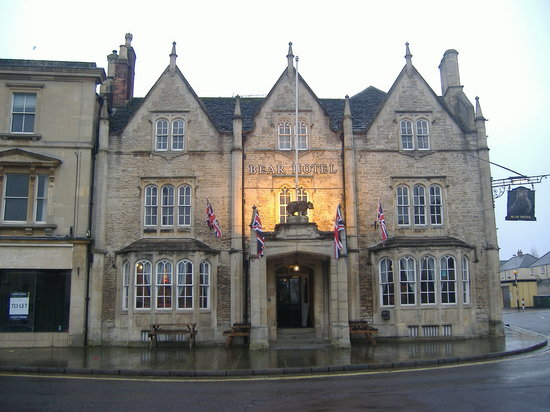 Photo of Bear Hotel Chippenham
