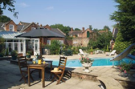 The old rectory updated 2017 inn reviews price Family hotels in norfolk with swimming pool