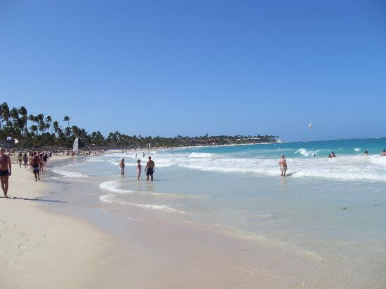 Punta Cana Princess All Suites Resort Spa Beach