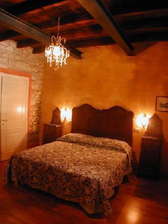 Villa Gesi: Camera doppia