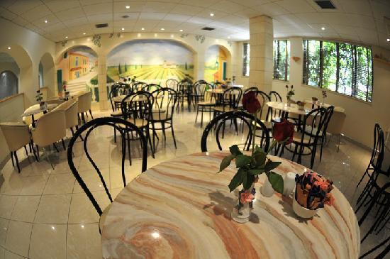 Mayfair Hotel: Mayfair - Coffee Shop