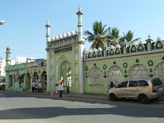 Srirangapatna: Jami Masjid