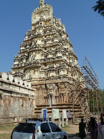 Srirangapatna: The Sri Ranganathswamy Temple