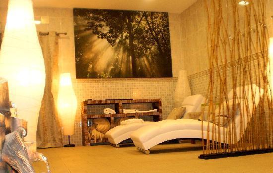 El Guerrer, Hotel-Spa & Apartamentos: Spa - Htl. El Guerrer