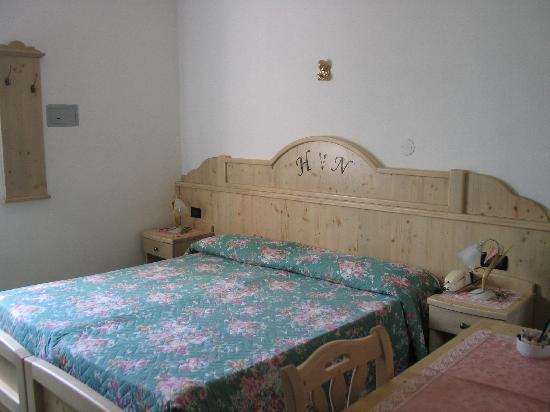 Hotel Negritella: Camera 3