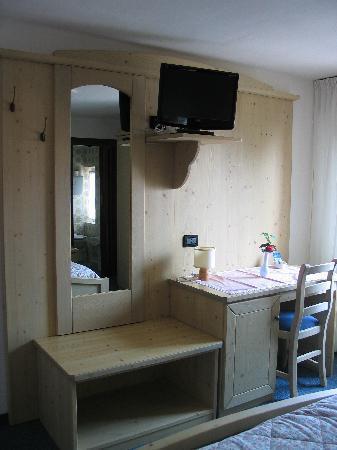 Hotel Negritella: Camera 4