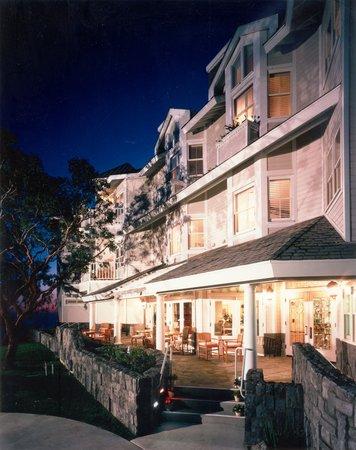 Blue Lantern Inn - A Four Sisters Inn