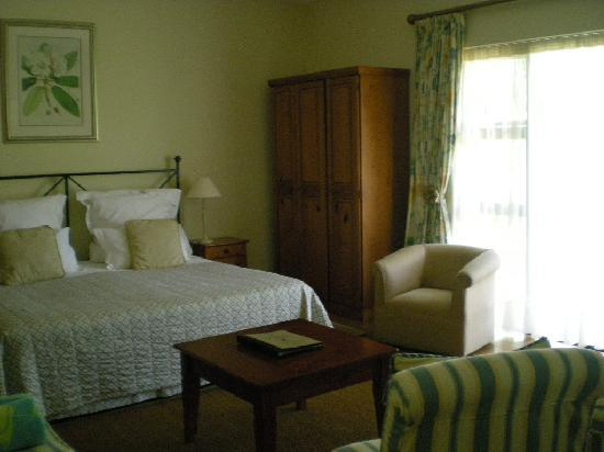Ons Genot Country Lodge: Double Room 2