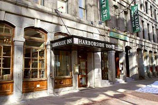 Photo of Harborside Inn Boston
