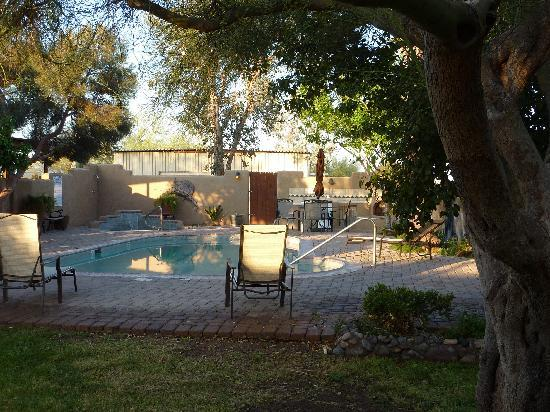 Rancho Sonora Inn: Pristine Pool