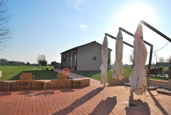 Locanda Sant'Agata