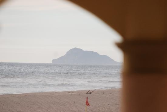 Estrella Del Mar Resort Mazatlan: Beach