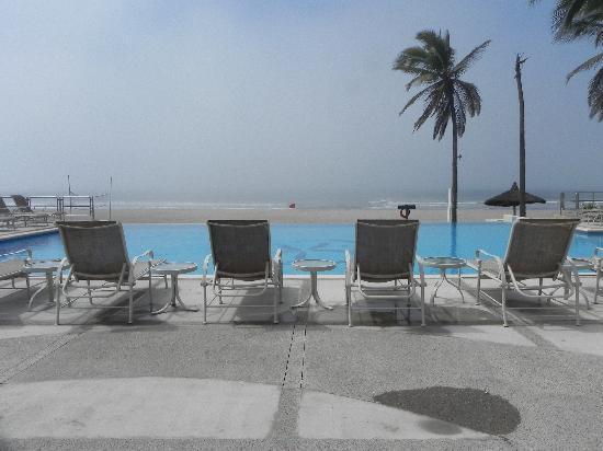 Estrella Del Mar Golf & Beach Resort: Pool