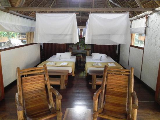 Inkaterra Reserva Amazonica: room