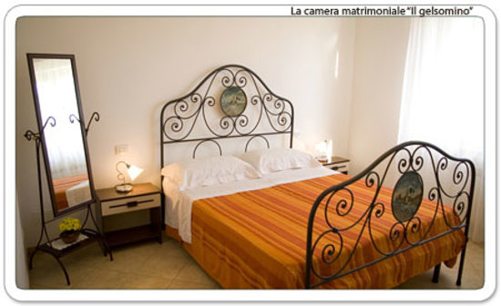 Bed & Breakfast Poggio Carolina