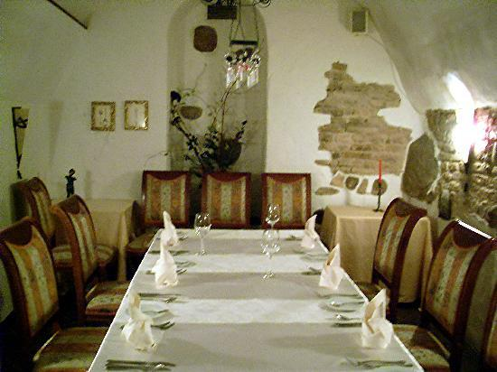 Dvaras Hotel: Dining room no.2