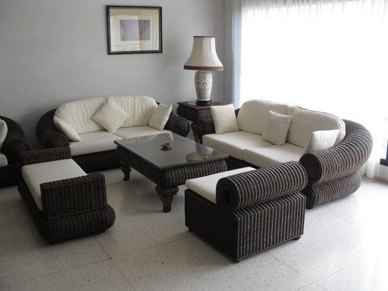 Hotel Kamal: ...