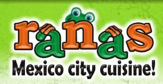 That S What It Is Picture Of Ranas Mexico City Cuisine Spring