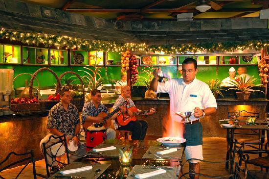 Rico Tico Jungle Grill: Rico Tico Bar & Grill