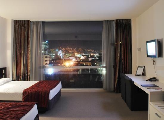 Quality Hotel Wellington: CQ Twin Queen