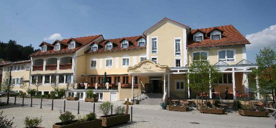 Hotel Dirsch im Naturpark Altmühltal