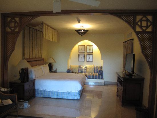Four Seasons Resort Sharm El Sheikh: Standard superior room