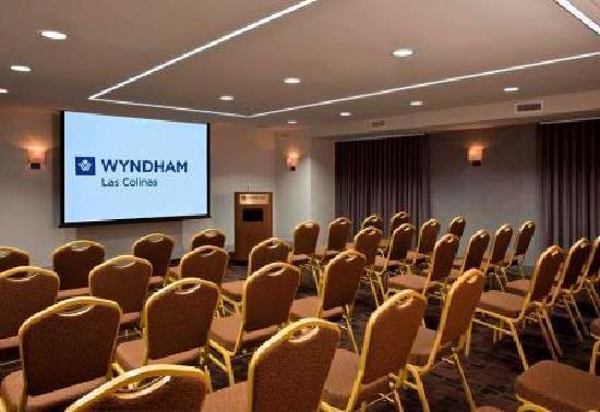 Holiday Inn Las Colinas: Salon A Meeting Room