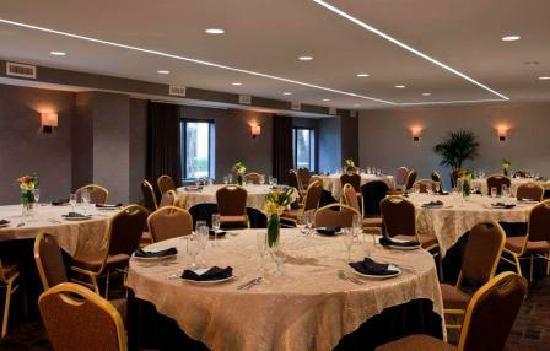 Holiday Inn Las Colinas: Salon B Meeting Room