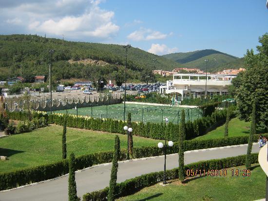 Andalucia Beach Hotel & Residence: Amazing