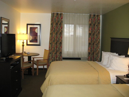 Photo of Quality Inn & Suites Denver International Airport